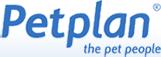 Petplan the pet people Logo