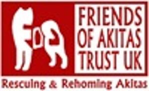 Friends Of Akitas Trust