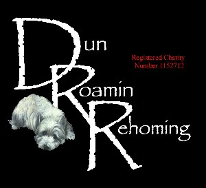 Dun-Roamin Rehoming