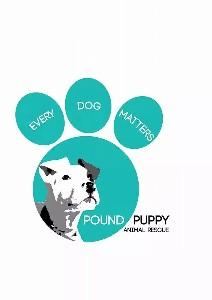 Pound Puppy Animal Rescue