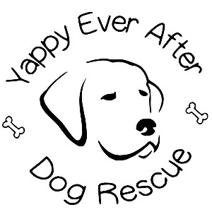 Yappy Ever After Dog Rescue